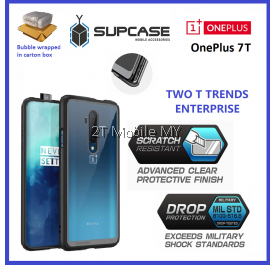 OnePlus 7T / 7T Pro / 7 Pro / 7 / 6T / 6 / 1+7T / 1+7 / 1+6T / 1+6 SUPCASE Unicorn Beetle UB Style Case Bumper Cover ORI
