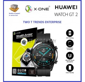Huawei Watch GT 2 42mm / 46mm X-One Stealth Armor Screen Protector Original