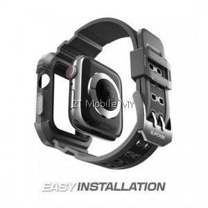Apple Watch 40 mm / 44mm Supcase Unicorn Beetle UB Pro Rugged Protective Case Series 4 / Series 5