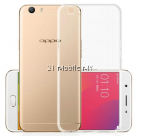 Oppo R11 R11 Plus R9S R9S Plus Soft Transparent Case Slim TPU Cover