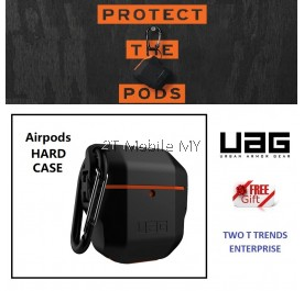 Apple Airpods 1st Gen 2nd Gen / Airpods Pro UAG Hard Case ORIGINAL
