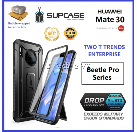 Huawei Mate 30 SUPCASE Unicorn Beetle UB Pro Case Bumper Cover built in screen protector ORI