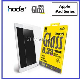Apple iPad 10.2 iPad Pro 12.9 11 10.5 9.7 iPad Air 2 iPad Mini 4 5 Hoda Clear 0.33mm Tempered Glass Screen Protector