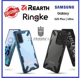 Samsung Galaxy S20 Plus / S20 Ultra / S20+ Ringke Fusion X / Fusion X DDP Camo Case Cover ORI