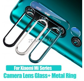 XiaoMi Mi 10 / Mi 10 Pro Ring Camera Soft Tempered Glass Protector