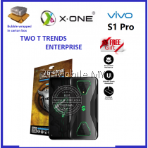 XiaoMi Pocophone F2 Pro / K30 Pro X-One Extreme Shock Eliminator Screen Protector 3rd Gen ORI