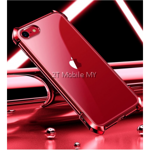 Apple iPhone SE 2020 / iPhone 7 / iPhone 8 XUNDD Electroplating TPU Anti Fall Protection Case Cover ORI