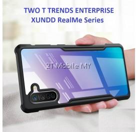 Oppo RealMe XT / RealMe C3 XUNDD Shockproof Military Grade Bumper Case Cover ORI