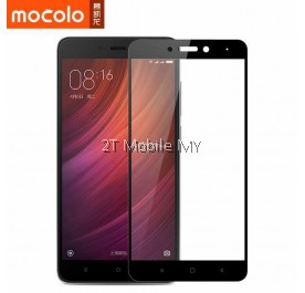 Xiaomi Redmi Note 4 4X Mocolo Full Screen Tempered Glass Screen Protector