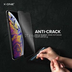 Huawei Nova 7 / Nova 7 SE X-One Matte Anti-Fingerprint Extreme Shock Screen Protector ORI