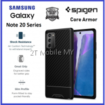Samsung Galaxy Note 20 / Note 20 Ultra Spigen Core Armor Case Cover Original