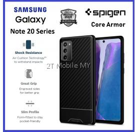 Samsung Galaxy Note 20 / Note 20 Ultra Spigen Core Armor Case Cover Original