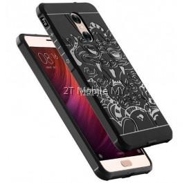 Xiaomi Redmi Note 4 Cocose SGP 360 Full Protection Case Cover