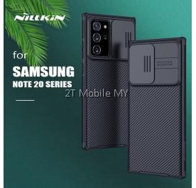 Samsung Galaxy Note 20 / Note 20 Ultra Nillkin CamShield Pro Case Slide Camera Protect Bumper Cover