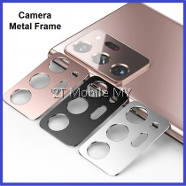 Samsung Galaxy Note 20 / Note 20 Ultra Camera Metal Frame Ring Protection Full Cover