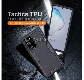 Samsung Galaxy Note 20 Ultra Nillkin Tactics TPU Case Bumper Cover