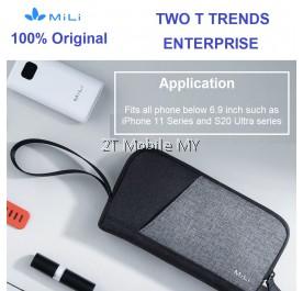 Mili PhonePure UV-C Device Sterilizer & Storage Case Original