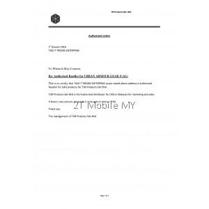Apple iPhone 12 / 12 Mini / 12 Pro / 12 Pro Max UAG Civilian Series Military Drop Protection Case Bumper Cover ORI
