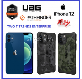 Apple iPhone 12 / 12 Mini / 12 Pro / 12 Pro Max UAG Pathfinder Camo Case SE Bumper Case ORIGINAL