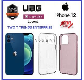 Apple iPhone 12 / 12 Mini / 12 Pro / 12 Pro Max UAG Lucent U by UAG Case Bumper Protection Case ORIGINAL