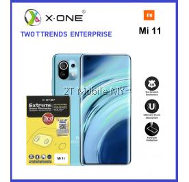 XiaoMi Mi 11 X-One Extreme Camera Lens Protector 3rd Gen ORI