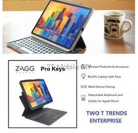 """Zagg Pro Keys Apple iPad Air 10.9"""" 10.9 inch (4th Gen) Original"""
