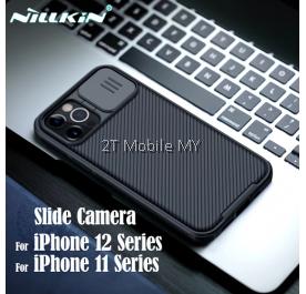 Apple iPhone 12 Mini / iPhone 12 / 12 Pro Max Nillkin CamShield Pro Camera Protect Slide Case Bumper Cover Privacy