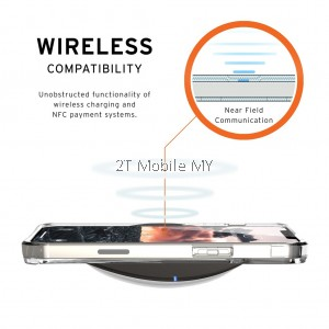 Apple iPhone 12 / iPhone 12 Pro iPhone 12 Pro Max UAG Urban Armor Gear Plyo Crystal Case Bumper Military Drop Cover ORI
