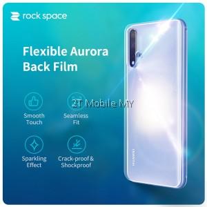 Samsung Galaxy A32 A52 A72 5G Rock Space Clear Matte Anti Blue Light Hydrogel Screen Protector Rockspace
