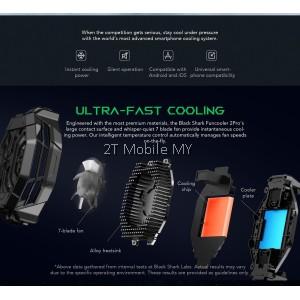 Black Shark Fun Cooler 2 Pro FunCooler 2Pro ORI