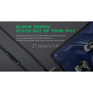 Black Shark 3.5mm Gaming Earphones 2 / Gaming Earphones Pro
