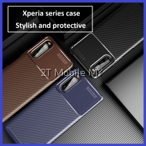 Sony Xperia 1 III / Xperia 5 III / Xperia 10 III Rugged Armor Shield Beetle Shockproof Case Bumper Case