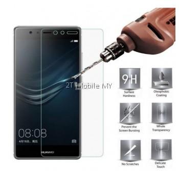 Huawei P10 Lite Plus P9 Plus P8 Lite Tempered Glass Screen Protector