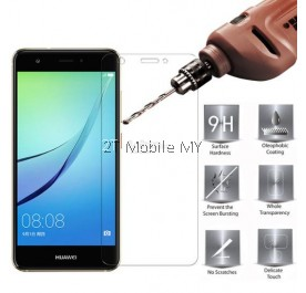 Huawei Nova Y5ii Y6 Tempered Glass Screen Protector