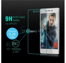 Oppo R9S R11 A77 F1 Plus F1S Joy 3 Neo 7 9 R7 R1L N1 Mini Tempered Glass