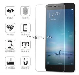 XiaoMi Mi6 Max 2 Mi5 Mi4i Mi4c Max Tempered Glass Screen Protector
