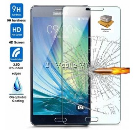 Samsung Galaxy A3 A5 A7 A8 A9 Pro Note 3 4 S3 S6 Tempered Glass Screen Protector