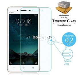 Vivo V3 V5 Tempered Glass Screen Protector