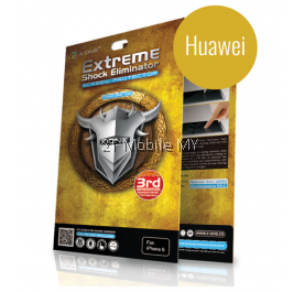 X-One Extreme Shock Eliminator Screen Protector Huawei P10 Plus
