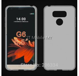 LG G6 V20 Soft Jacket Slim TPU Matte Case Cover