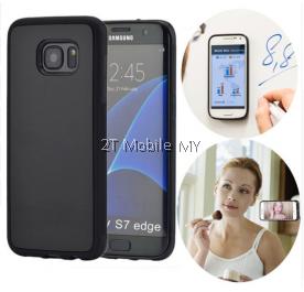 Samsung Galaxy S8 S8 Plus S7 Edge Anti Gravity Phone Case Cover Bumper