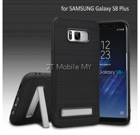 Samsung Galaxy S8 S8 Plus Stand Case Protection Bumper Cover