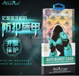 Samsung Galaxy S8 S8 Plus Atouchbo Anti Impact Crash Drop Proof Airbag Case