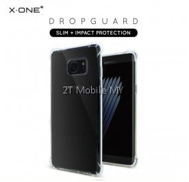 Samsung Galaxy S8 S8 Plus X-One Drop Guard Extreme Shockproof Case