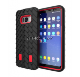 Samsung S8 S8 Plus Trendy Bumper Cover TPU With Protection Case