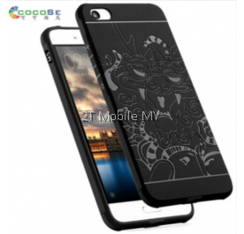 Xiaomi Mi6 Cocose SGP 360 Full Protection Case Cover