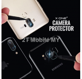 Samsung Galaxy S8 S8 Plus X-One Extreme Camera Protector (Dual)
