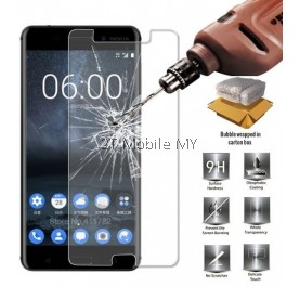 Nokia 6 5 3 Tempered Glass Screen Protector