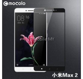 XiaoMi Mi Max 2 Mocolo Full Screen Tempered Glass Screen Protector