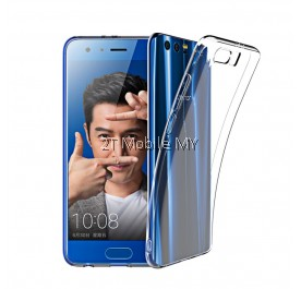 Huawei Honor 9 8 Pro Soft Transparent Case Slim TPU Cover